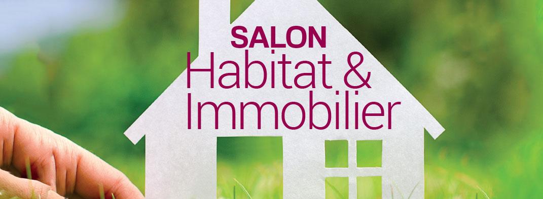 Salon bien chez soi premier salon de l 39 immobilier en for Salon immobilier