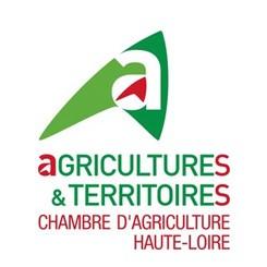 Chambre d'agriculture Haute-Loire