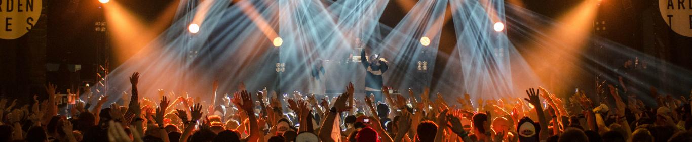 Slide concert