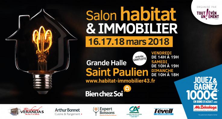 Salon Bien Chez Soi Saint Paulien 2018