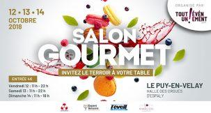 salon gourmet 2018