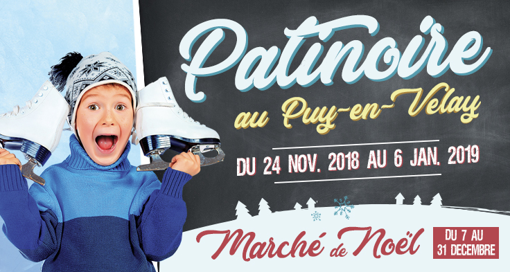 patinoire 2018