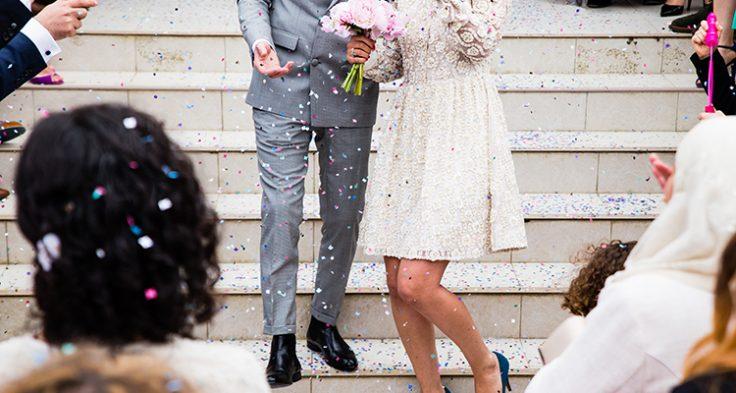 Salon du Mariage au Puy en Velay.