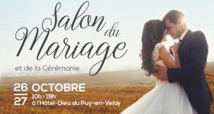Salon du Mariage et de la Cérémonie 2019