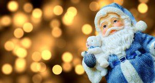 marché de Noël du puy-en-velay